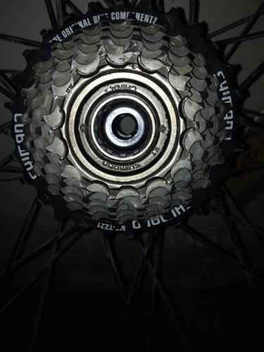 卡式飞轮塔基拆卸_山地自行车塔基轴承的拆卸方法_自行车品牌