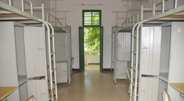 求西安工业大学未央校区新生宿舍图片,求大图,求真相!图片