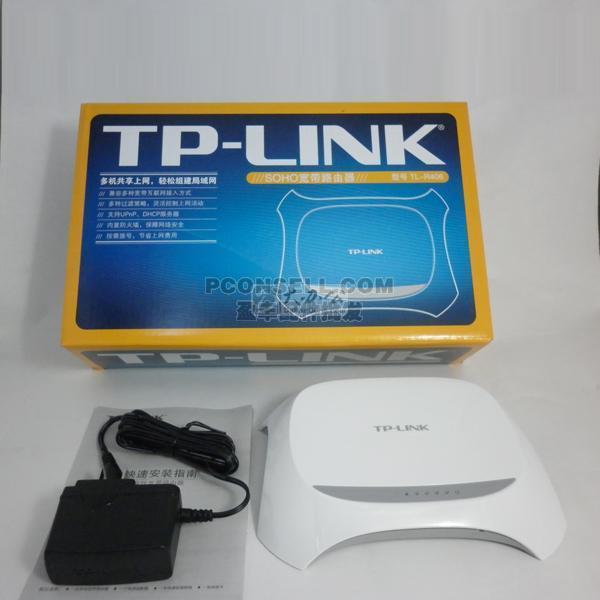 tp 路由器怎么连接才能使台式电脑上网