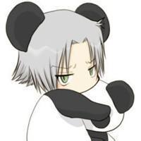 熊猫情侣头像 qq熊猫头像 熊猫头像高清图片
