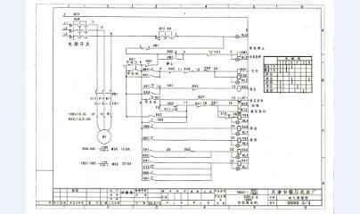 求yb32-100四柱液压机的图片