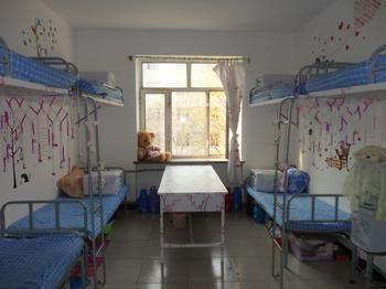 求东北农业大学新生宿舍的照片图片