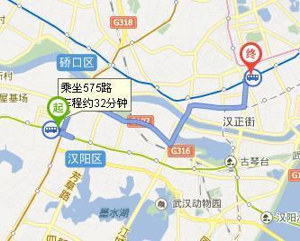 汉阳王家湾到江汉区利济北路地铁a出口怎么坐车