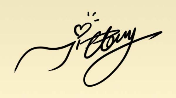 我的英文名是tiffany 可以根据少女时代tiffany的