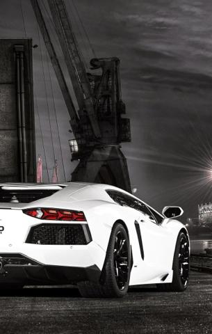 谁有跑车的图片,要特酷特炫的,最好是兰博基尼的,谢谢了 悬高清图片