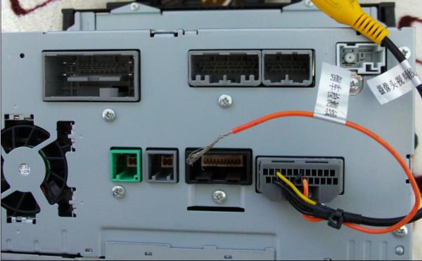 车载cd接线图 大众车载cd机接线图 大众车载cd机接线图高清图片