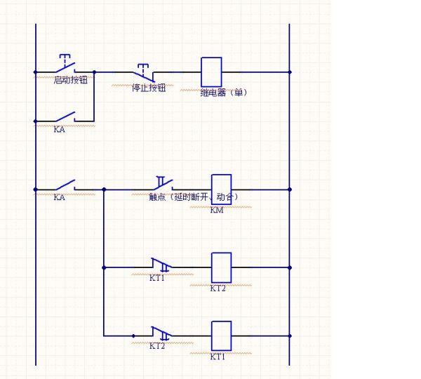 电磁阀断开 5:电机旋转 分享到图片