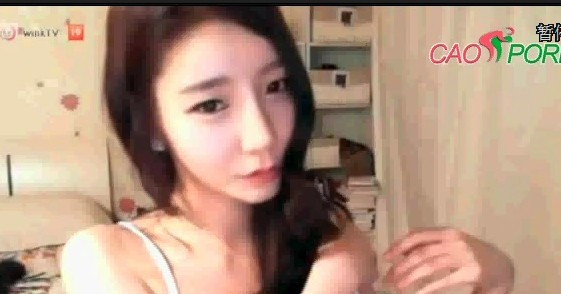 韩国女主播人名; 谁知道这个人的名字?;