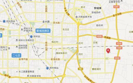 郑州富士康在哪里图片
