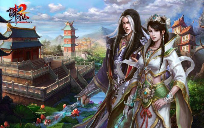 《君临三千世界》是和《诛仙》是同类型的小说吗?