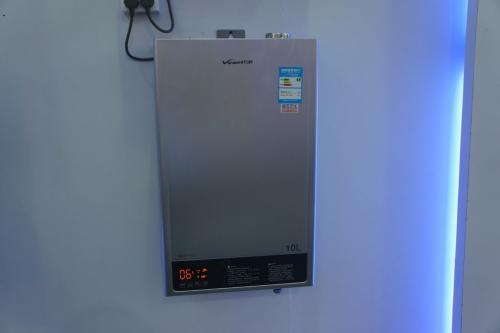 万和热水器怎么样?图片