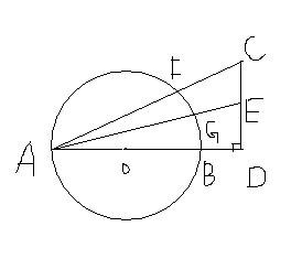 四点共圆的判定的证明