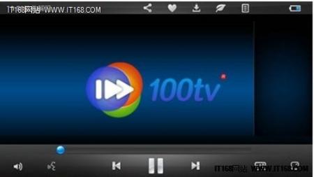 100tv播放器手机版