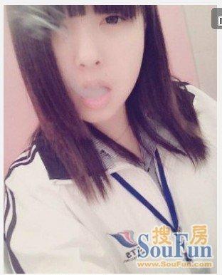 北京某高中女生 avi