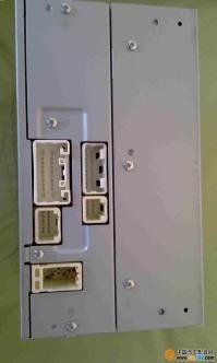 86120 60d50 cd机接线图 高清图片