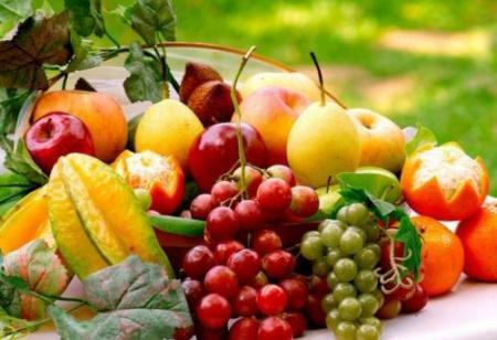 饭后可以马上吃水果吗?图片