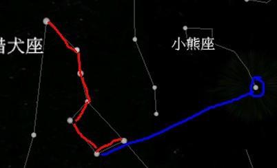 大概是他们连线的5倍距离. suzuki0520 2014-11-22