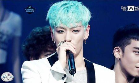 求崔胜贤最好的蓝色,人头全面一点,前后左右都要有的中年短发整理发型怎么发白图片