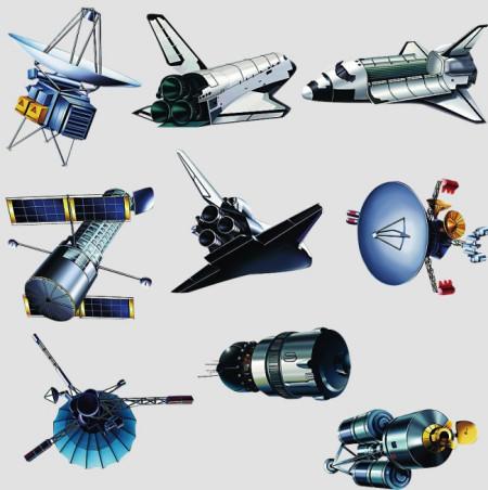 访飞船大脑设计者,他们到底有多忙?