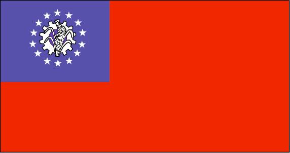 亚洲国家国旗_这是什么国家的国旗国花及首都