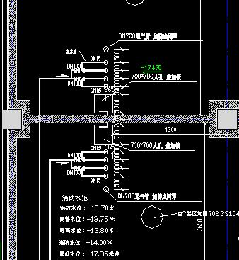 水电安装图纸符号 水电安装图纸图例 机械图纸符号大全 图